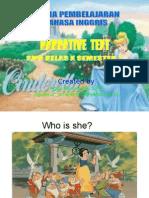 PPT Bahasa-Inggris Narrative Agusw-1