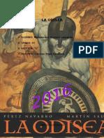 Analisis Literario - La Odisea