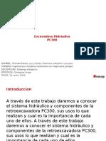 Disertacion Excavadora Hidraulica