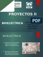 Bioelectric A