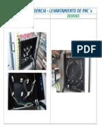 Evidencias-colocación de Soporte Para Fibra Óptica