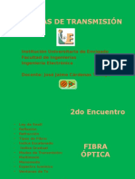 Presentación Sistemas de Transmisión 2do Encuentro
