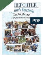 Amoris Laetitia Study Guide