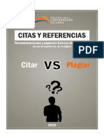 Citas_referencias_apa Universidad de Lima