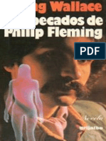 Irving Wallace-Los Pecados de Philip Fleming 1