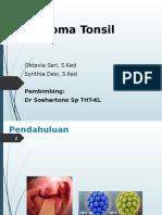 CA Tonsil