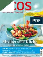 Revista Ecos - Die Welt Auf Spanisch - 2015-05 - Mai 2015