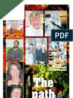 "Ashland Daily Press ""The Path to Success"