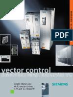 Manual VDF Siemens