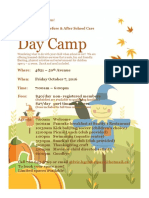 10 07 2016 Day Camp