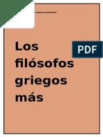 filososfos