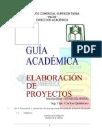 Guia de Elaboración de Py CONTA