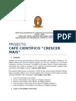 Café Científico 2016