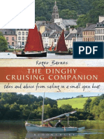 The Dinghy Cruising Companion - Tales and Advice From Sailing a Small Open Boat (Gnv64)