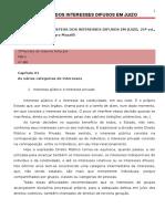 Resumo - Livro Hugo Nigro Mazzilli.doc