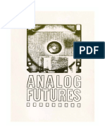Analog Futures Catalog
