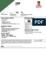 r 537 k 71 Applicationform