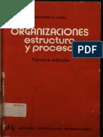 HALL-ORGANIZACIONES ESTRUCTURA Y PROCESO.pdf
