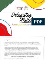 Delegates Mailer FLS 2016