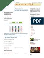 Aprendiendo LaTeX_ Cómo Cambiar El Color de Una Palabra en LaTeX