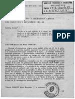 Arenas 1989-90. Runa XIX