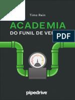 Academia Do Funil de Vendas eBook