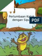 Perlumbaan Katak dengan Siput.pptx