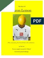 The Best of Aaron Lemon