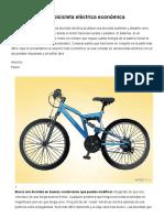 Cómo armar una bicicleta eléctrica económica_ 40 pasos.pdf