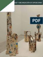 Guía Para El Montaje y Organización de Exposiciones
