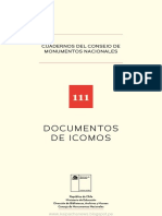 Documentos de Icomos