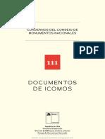 Documentos de Icomos