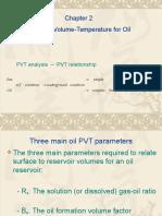 Ch-2 Analisis y Estudio Del PVT-oil-2007