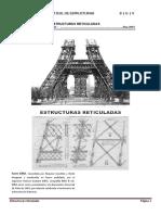 Estructuras Reticuladas 2015 Ariel