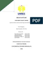Job Sheet Badut