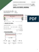 2015. TPN 10 Ejercitacion de Acero