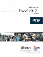 Excel2013_Level1