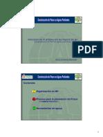 2. Planeacion de Pozos - Metodología FEL