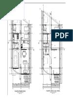 Arquitectura Model