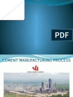 manufacturing process of cement.pptx