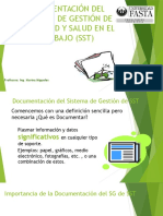 Documentacion Sst Definitivo