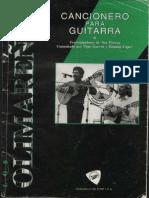 Cancionero TUMP - Los Olimareños