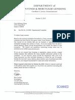 Texas Complaint Against CORE Advisory Group
