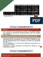Posicionamiento OSC y Académicos ante Iniciativa Fiscal 2017