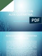 Alfa Queratina