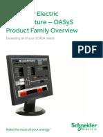 1655 Oasys Family Prod Overview Usltr 2012