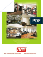 Dehu Group Brochure