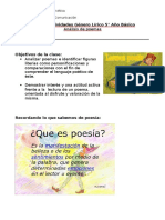 Guía de Actividades análisis de un poema