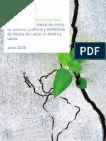 Cost Survey 2016 Español