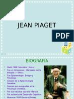 Jeanpiaget Tipos de Conocimiento